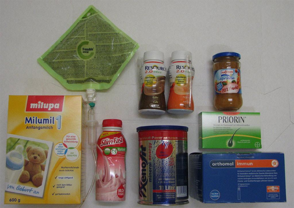 nutrientes organicos e inorganicos funciones