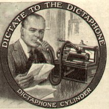 definition of dictaphone