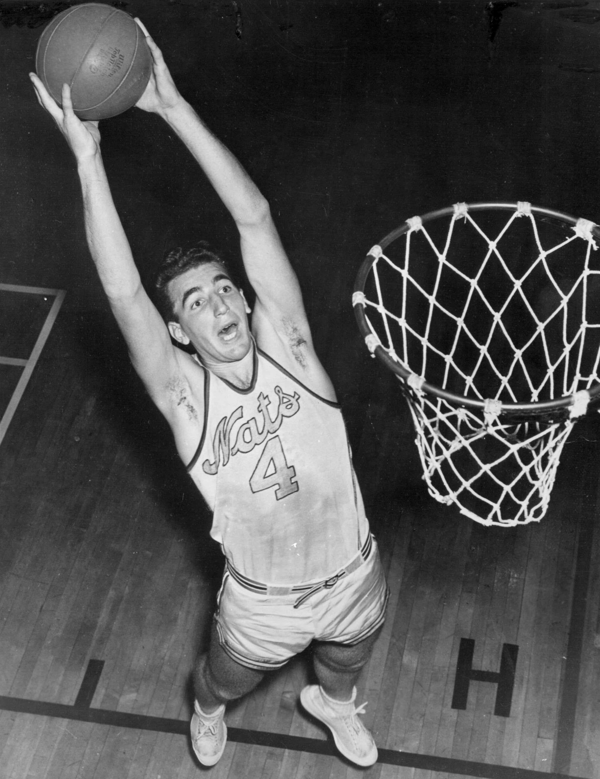 File Dolph Schayes 1955 1 Wikimedia mons