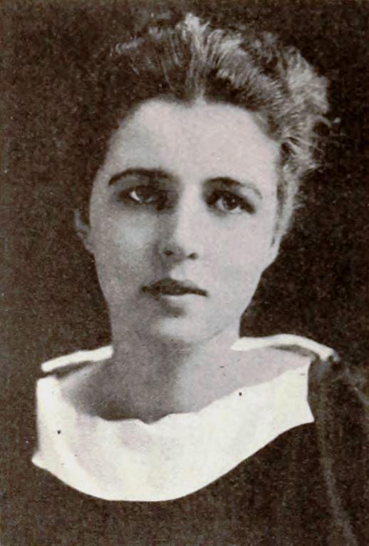 Doris Rankin