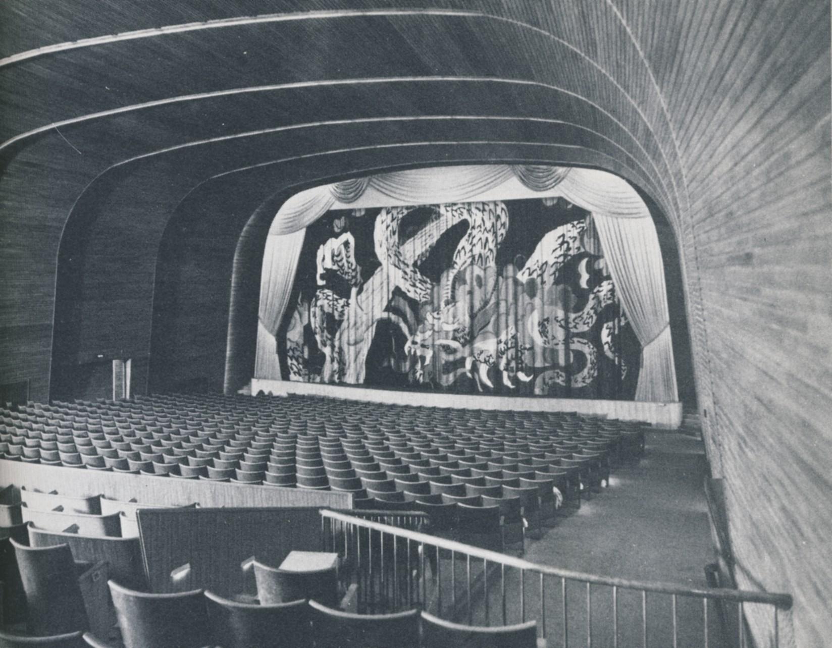 Roda Draken [1961]