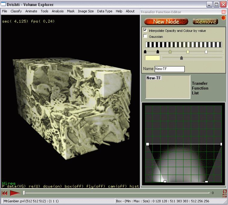 Qt Based Software
