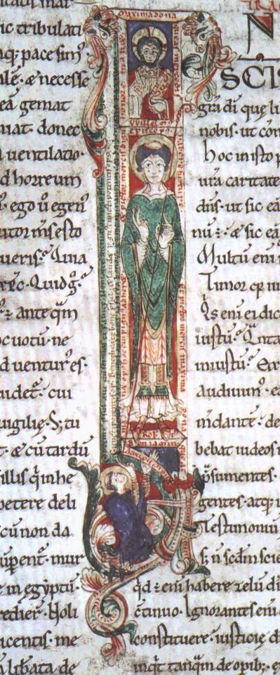 Durhamcathedrallibbii Fol Rinitiali A
