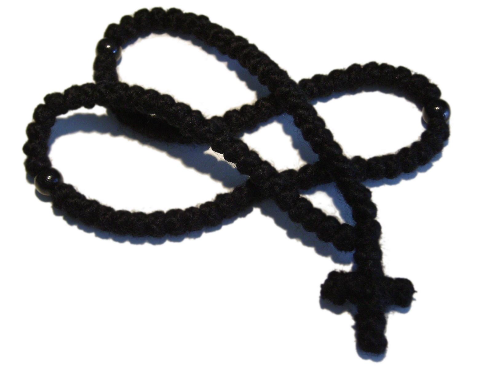 43c60999ad69e Prayer rope - Wikipedia