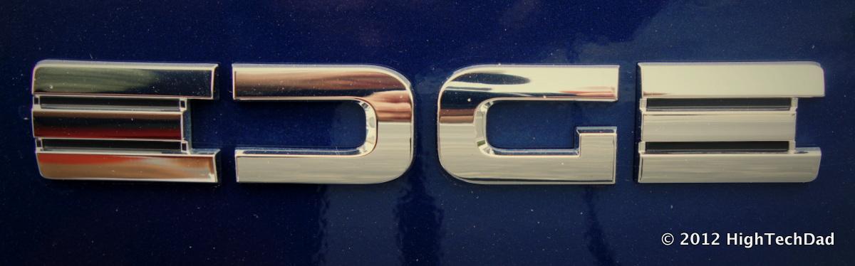 Fileedge Emblem  Ford Edge  Jpg