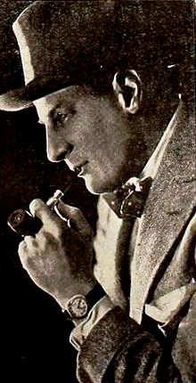 Griffith, Edward H. (1894-1975)