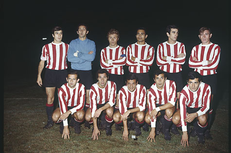 Grandes equipos del futbol argentino : era profesional
