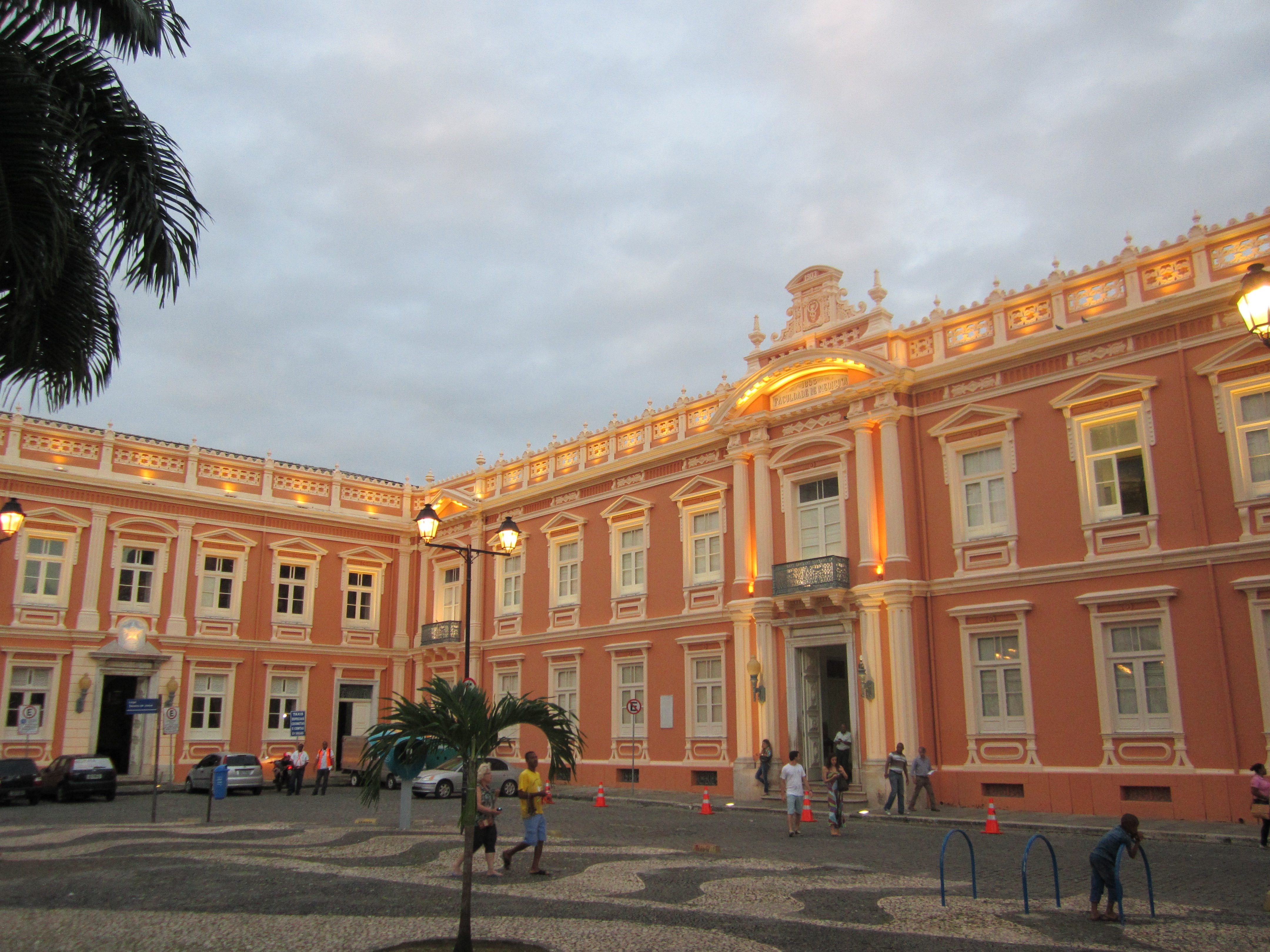 Veja o que saiu no Migalhas sobre Faculdade de Medicina da Bahia da Universidade Federal da Bahia