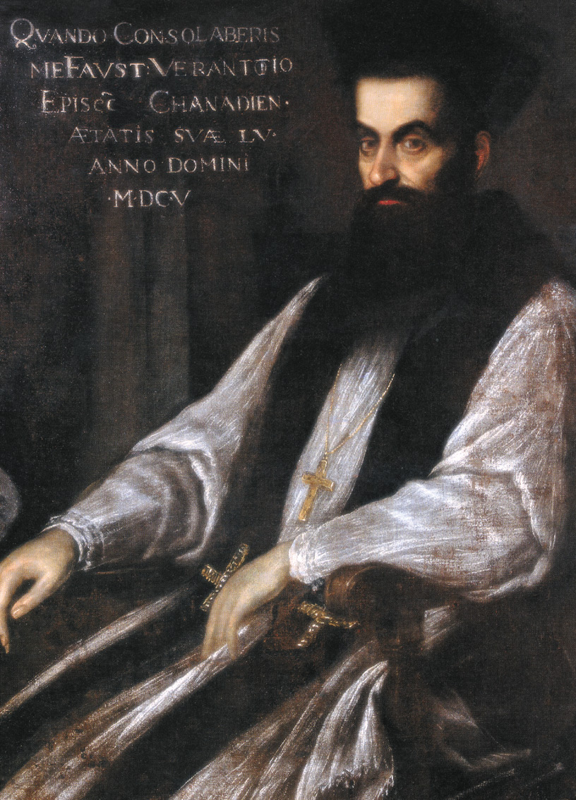 Fausto Verancio