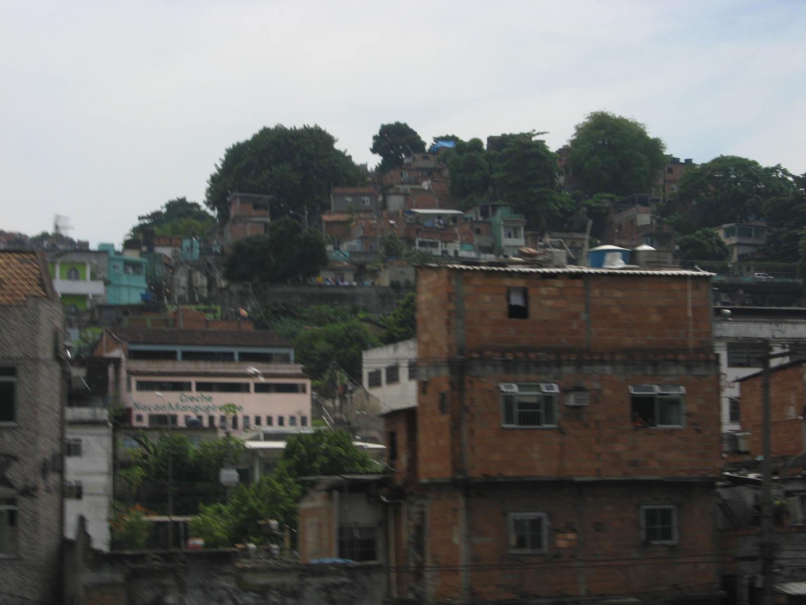 Favela Da Mangueira Fotos