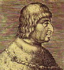 Ferdinand I van Napels