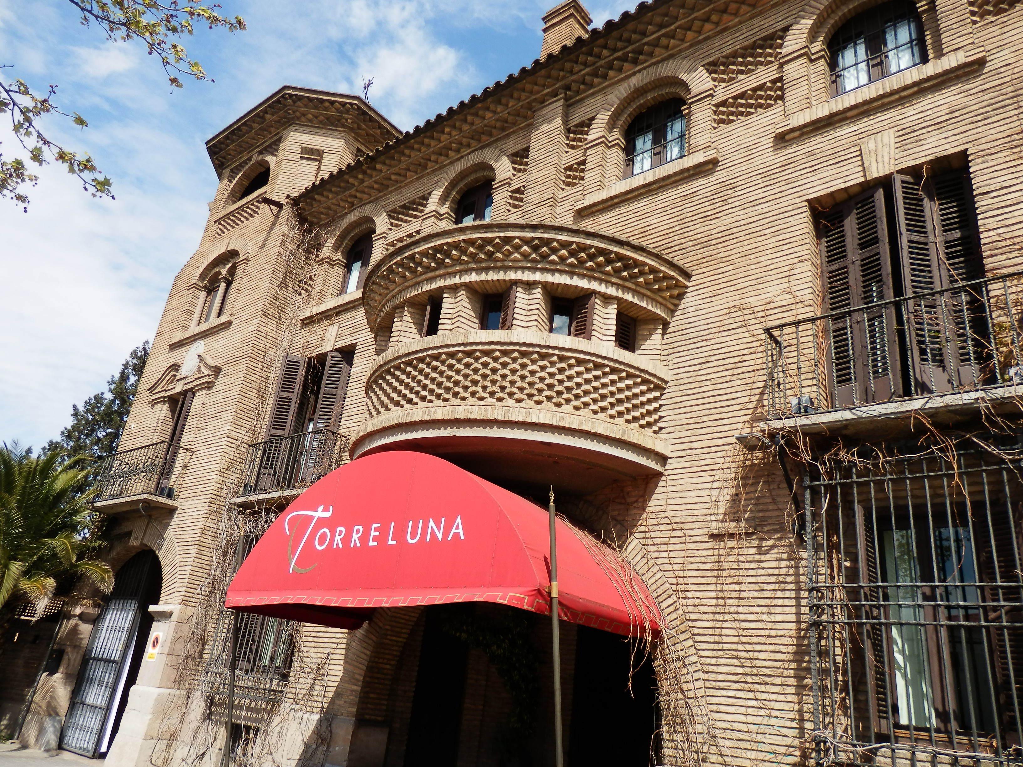 Escort Zaragoza Luna