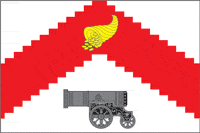 Flag of Meshchansky (municipality in Moscow).png