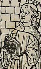 Eiximenis, Francesc (m. 1409)
