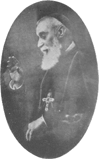 Fray Luis Amigó