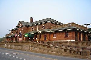Fredericksburg Station Wikipedia