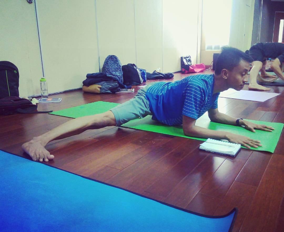 Yoga As Therapy Wikipedia