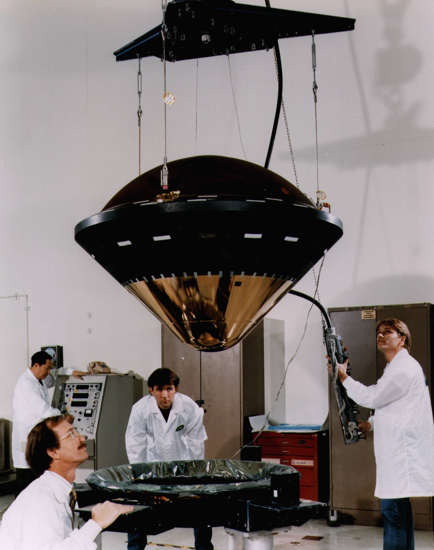 nasa galileo probe - photo #20