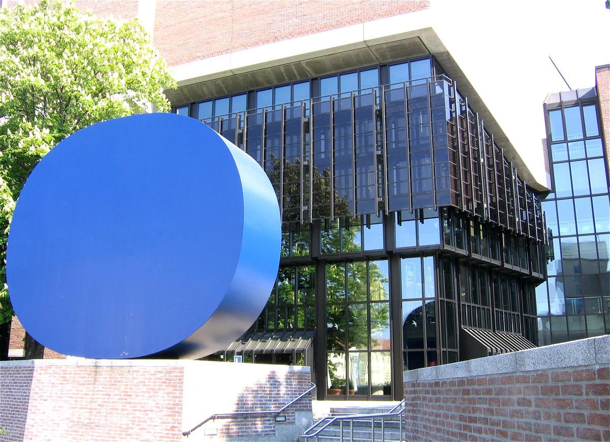 Der Gasteig: Hauptsitz der Münchner Volkshochschule