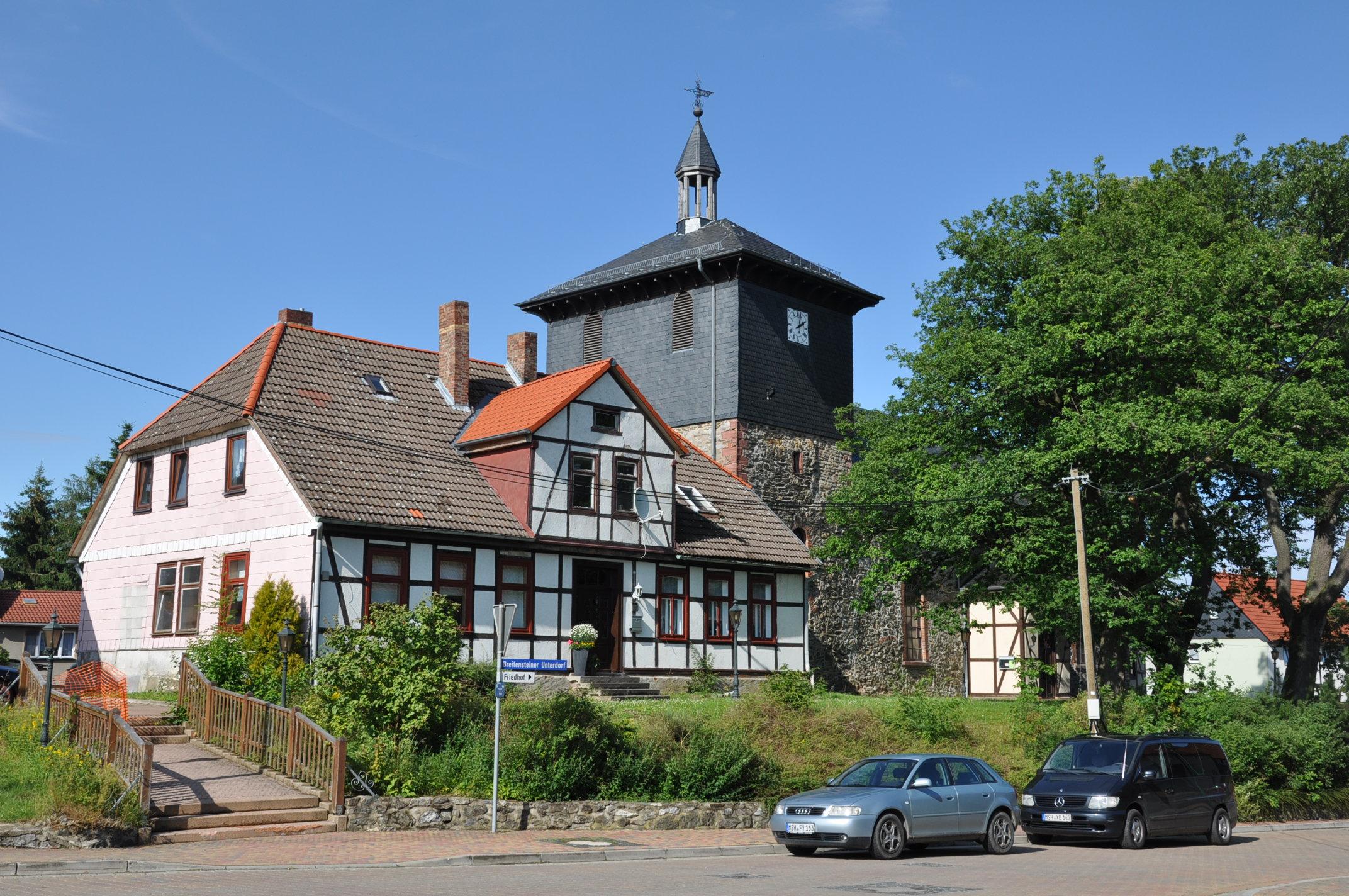 Breitenstein saxony anhalt wikiwand for Saxony homes