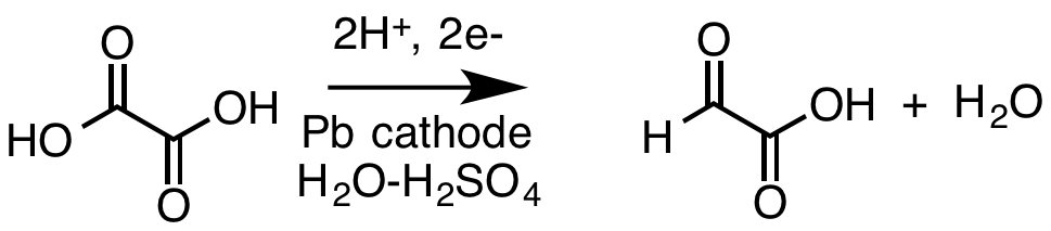 kolbe electrosynthesis The direct kolbe synthesis classic kolbe electrosynthesis passes with participation of free radicals [3] generated near or on the surface of anode [4.