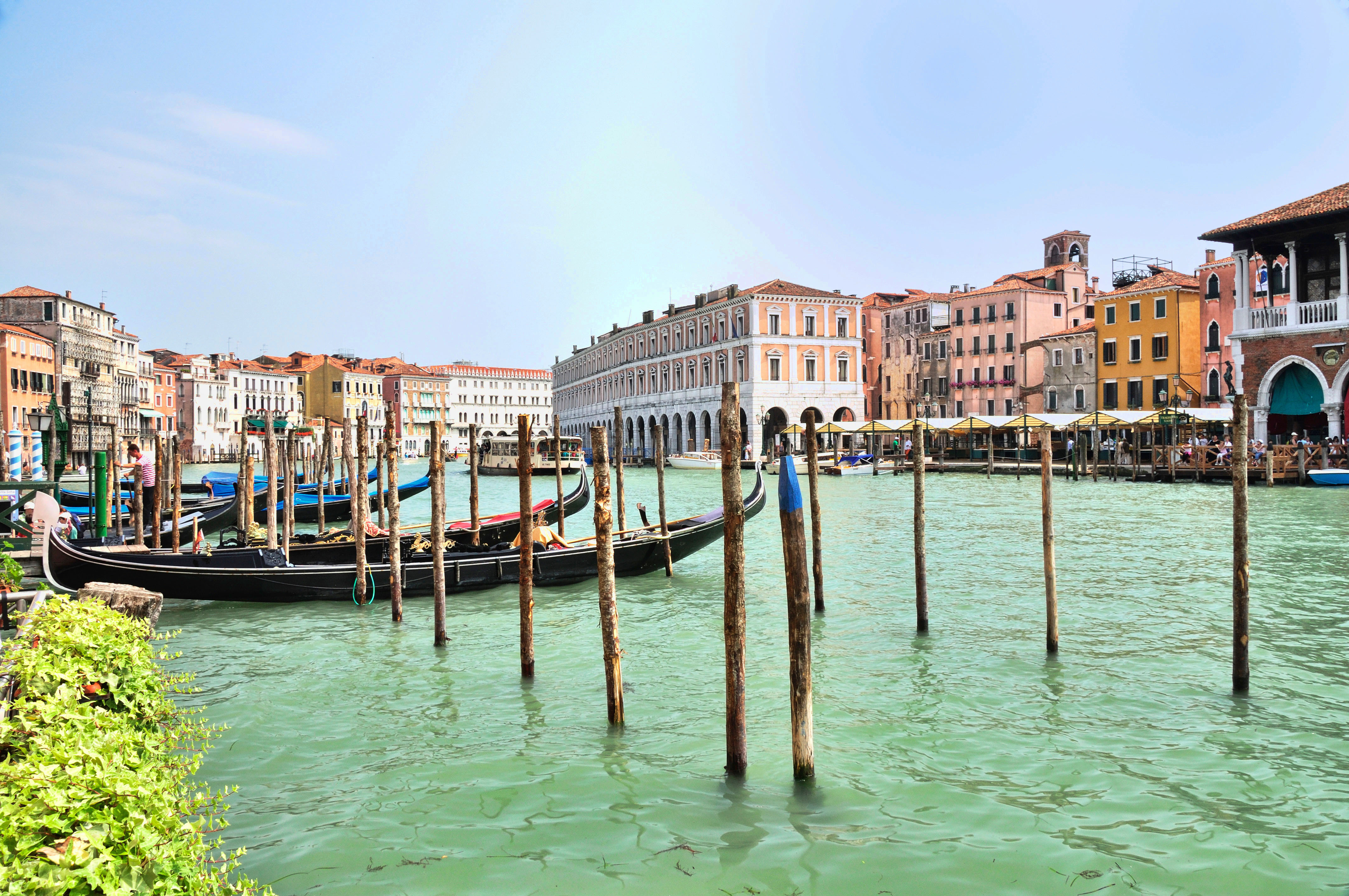 Luxury Hotels In Venice Italy On The Grand C Newatvs Info