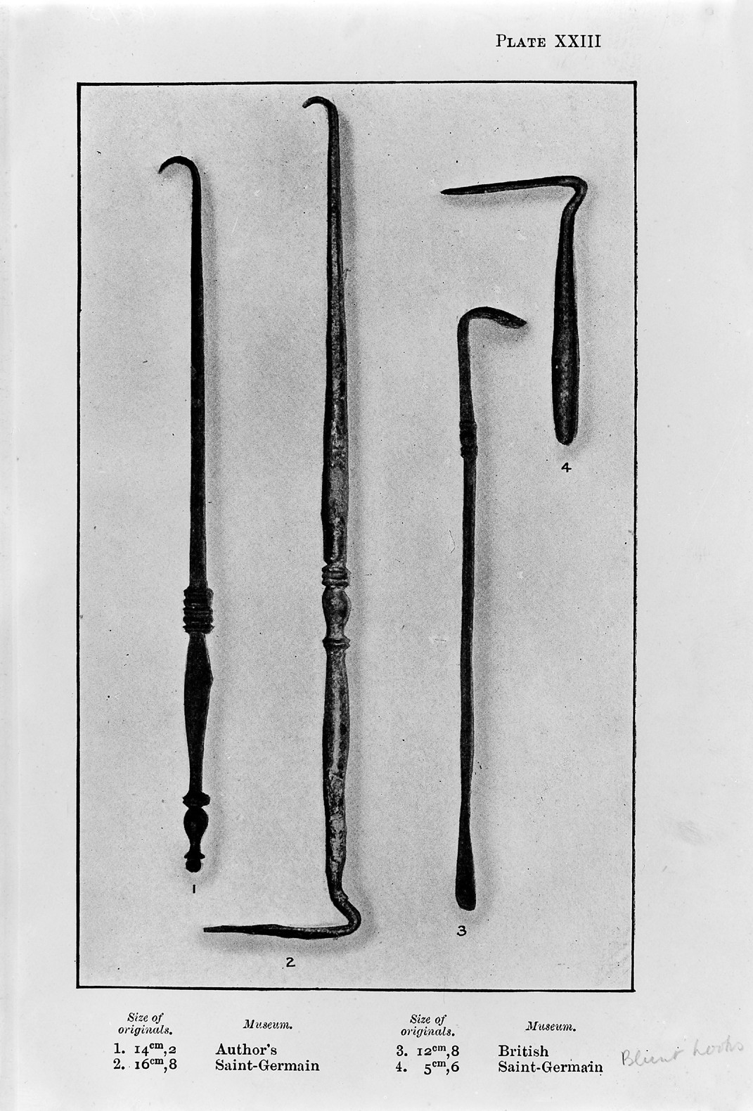 File:Greek and Roman Blunt Hooks-Surgical Instruments