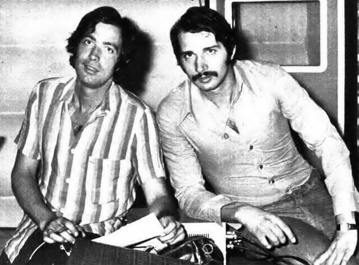 Picture of a band or musician: Guido & Maurizio De Angelis