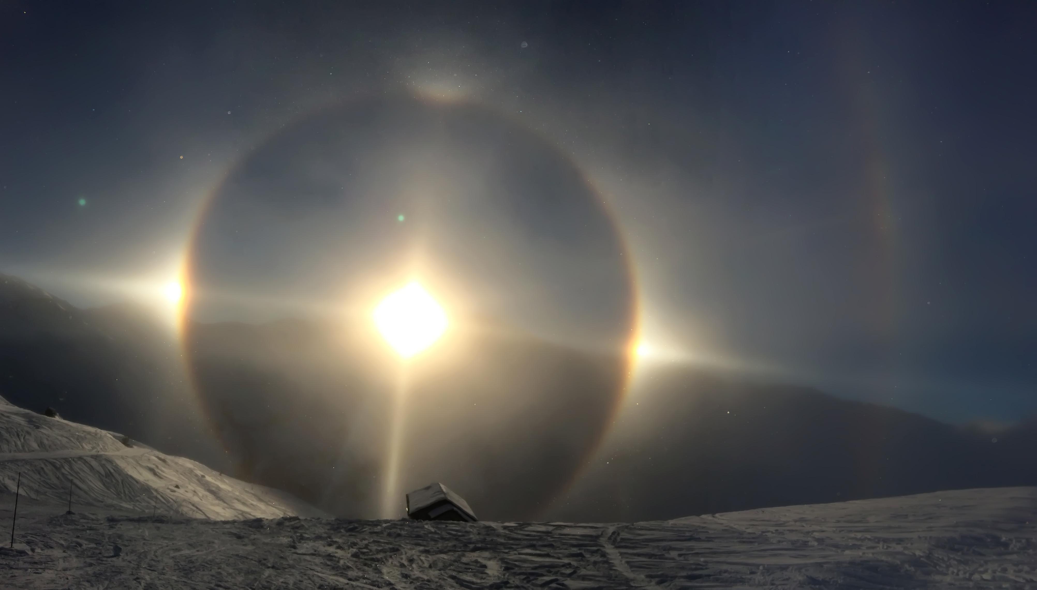 Optical Ring