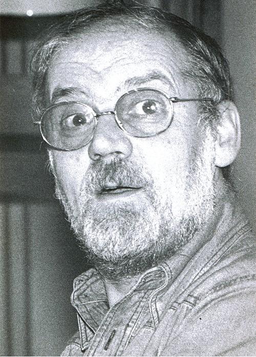 Hanns Dieter Hüsch tot