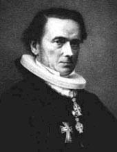 Hans Lassen Martensen Danish bishop