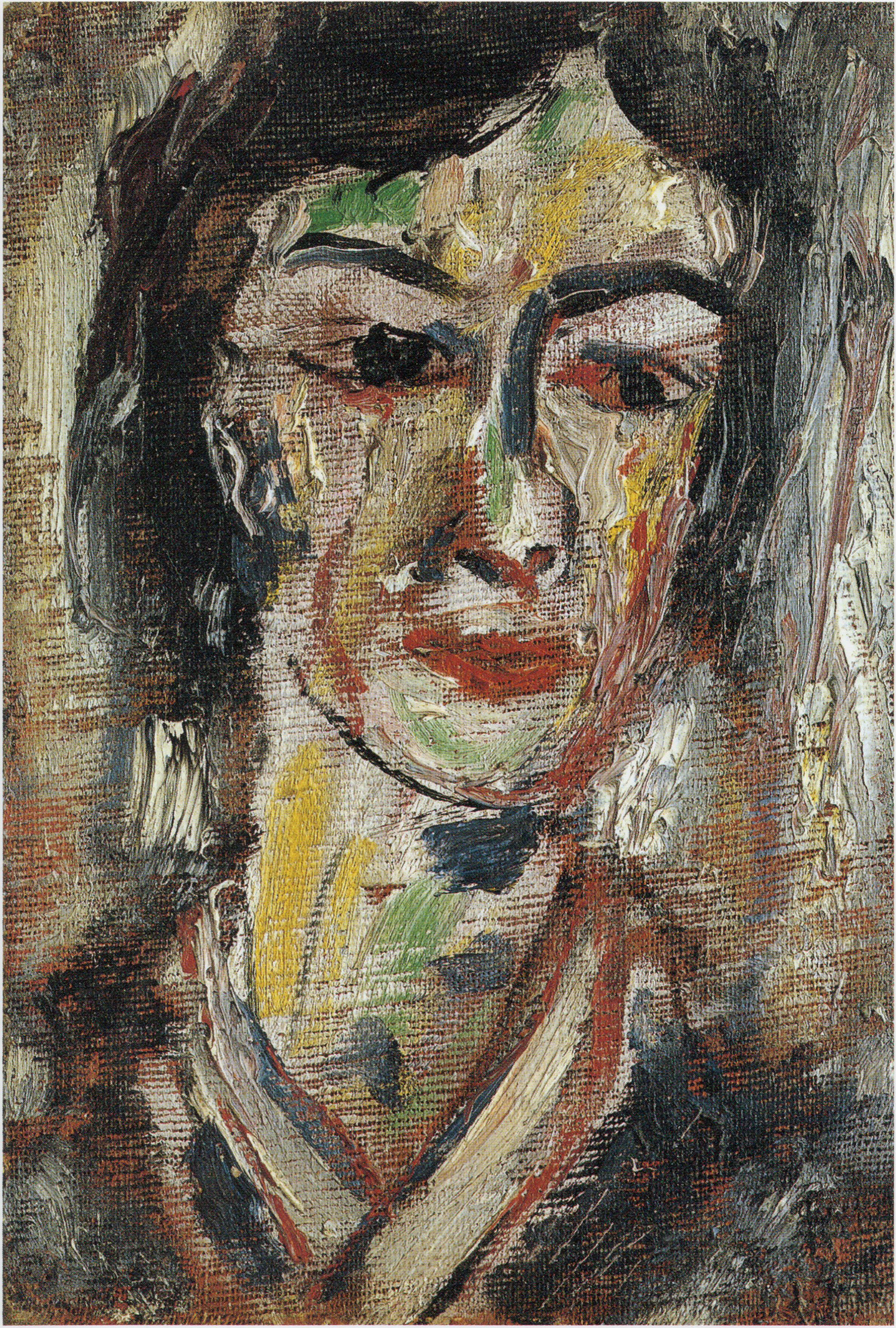 File:HasegawaToshiyuki-1928-Portrait of Y png - Wikimedia