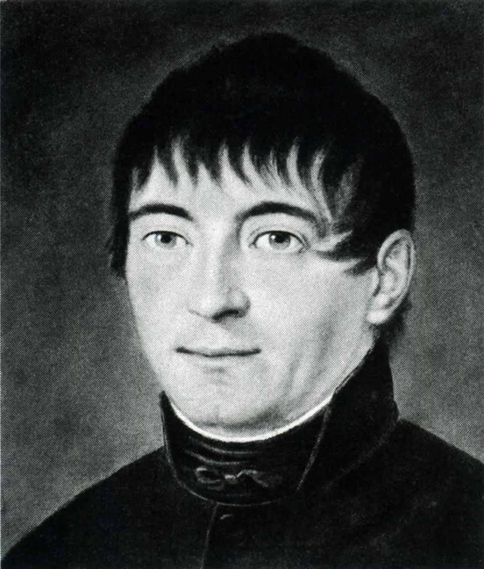 File:Heinrich von Kleist by Kügelgen.jpg Wikimedia Commons