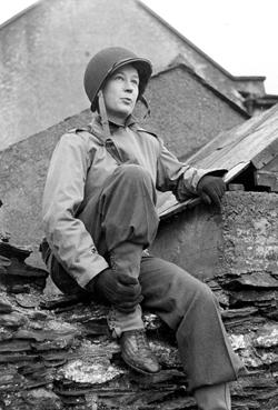 Helen Kirkpatrick 1944