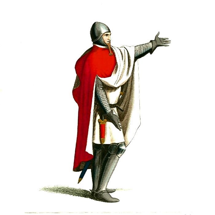 a comparison of the similarities of medieval knights and modern soldiers Medieval soldiers in the medieval period wars were very common and kings in order to protect themselves and their castles had many soldiers other than just medieval knights.
