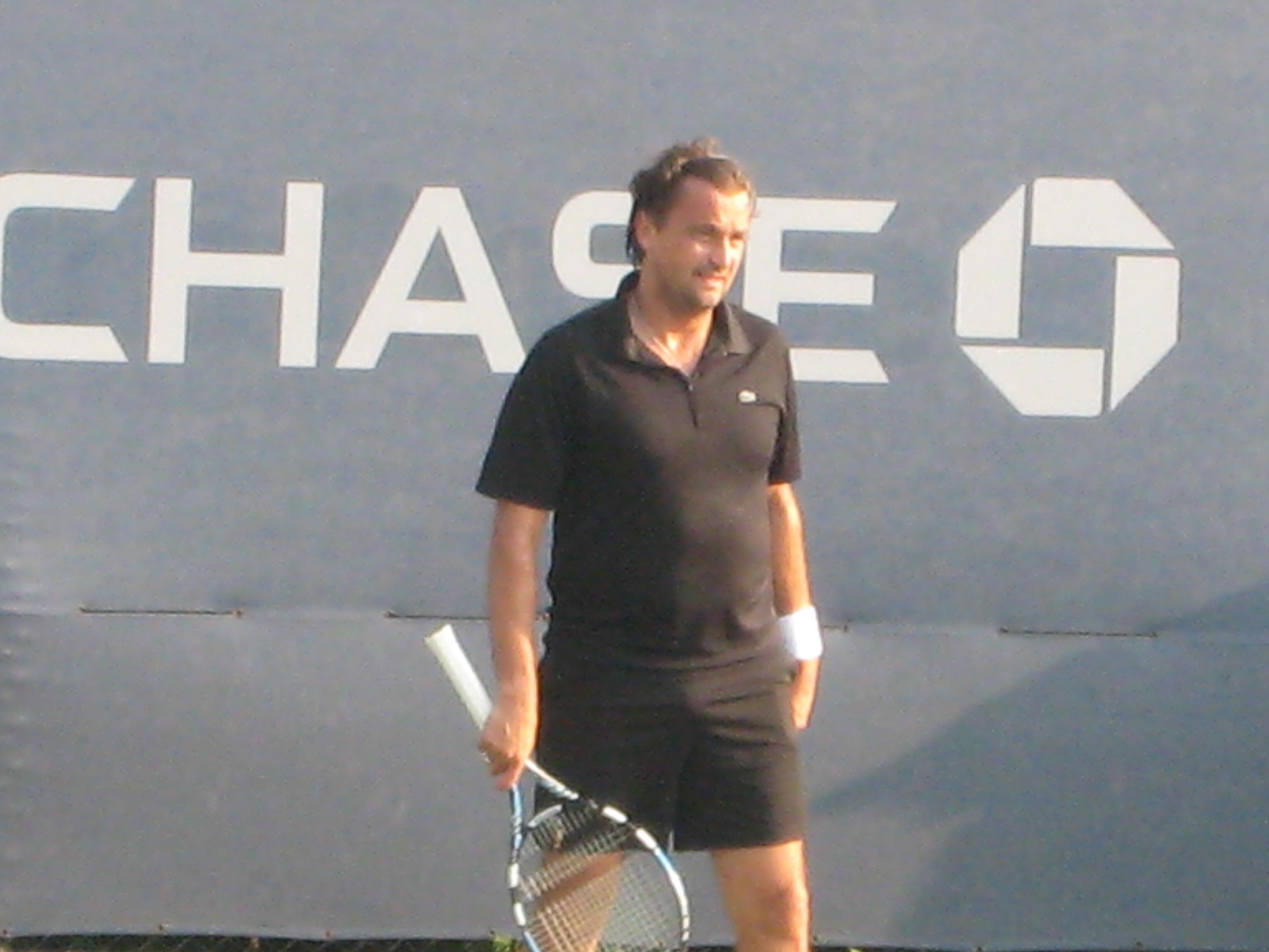 Tennis davis cup spelarna
