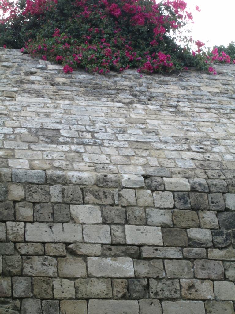 File:Historic Venetian Walls of Nicosia Republic of Cyprus