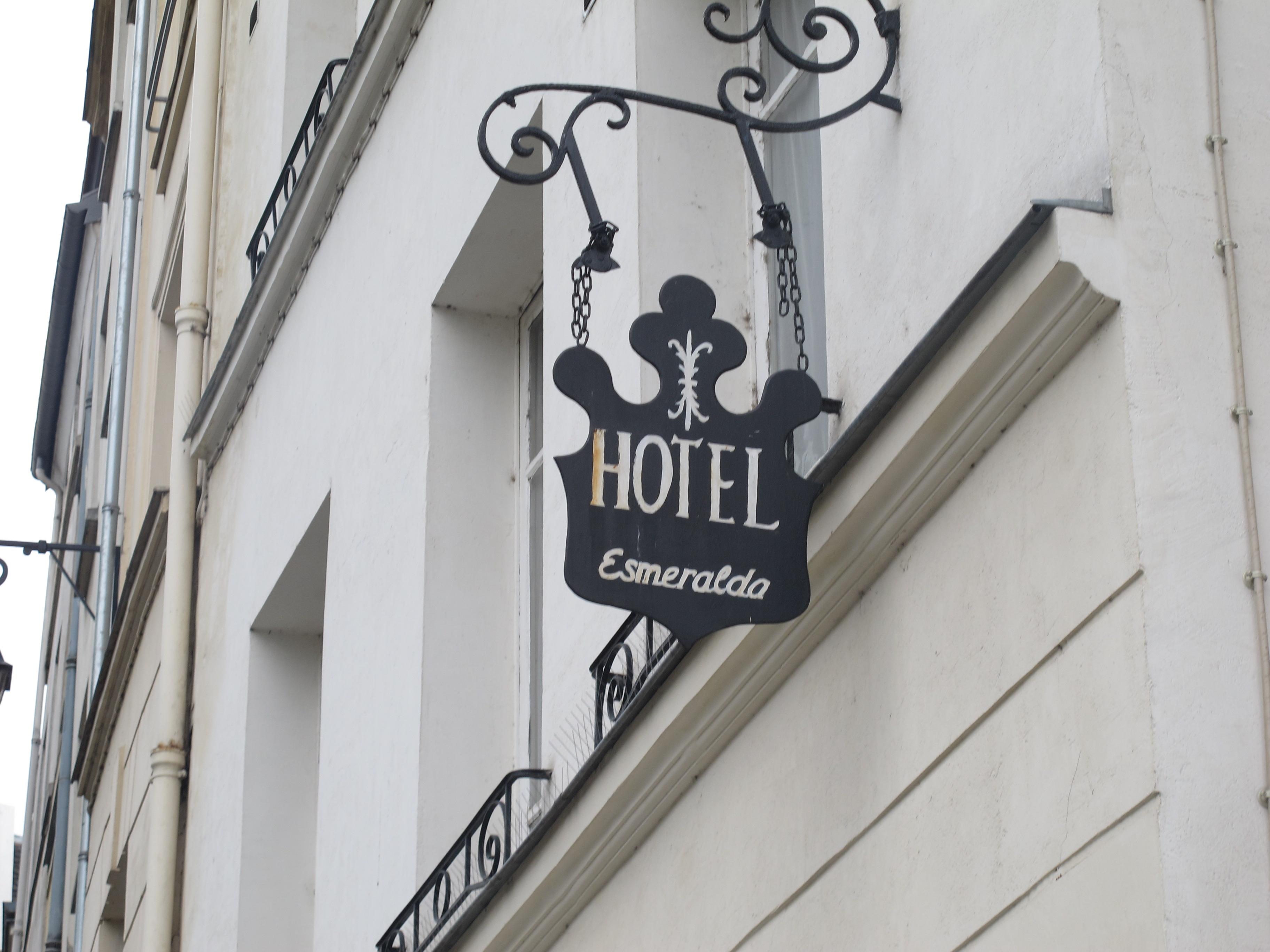 Hotel Saint Julien Puy Lav Ef Bf Bdze
