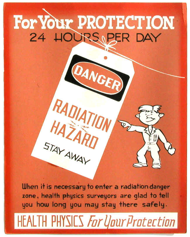 1947 Oak Ridge National Laboratory poster. Hppost3.jpg