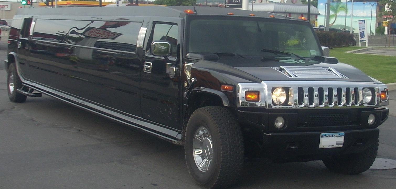 File Hummer H2 Limo Jpg Wikimedia Commons