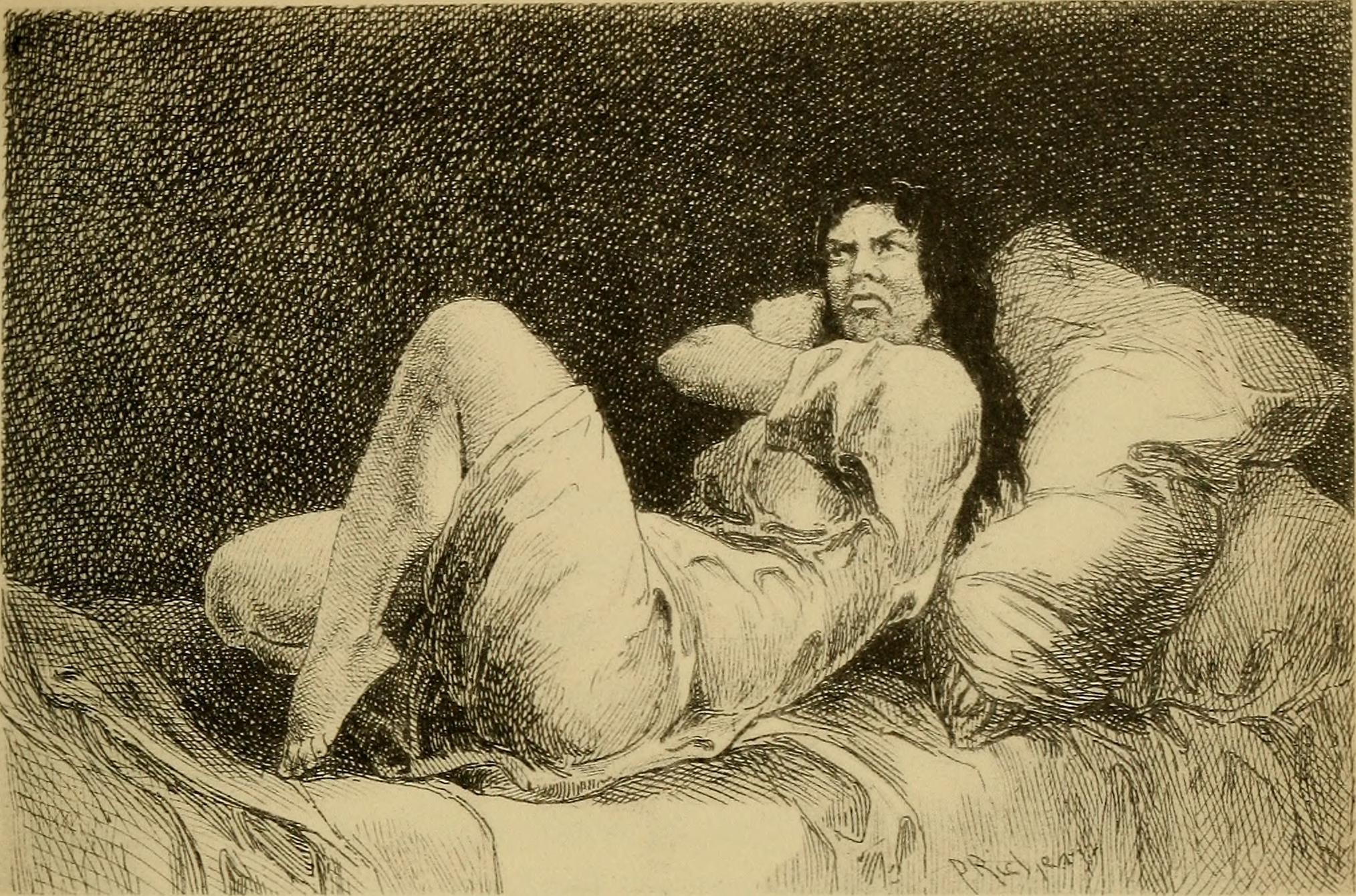 hysteria treatment