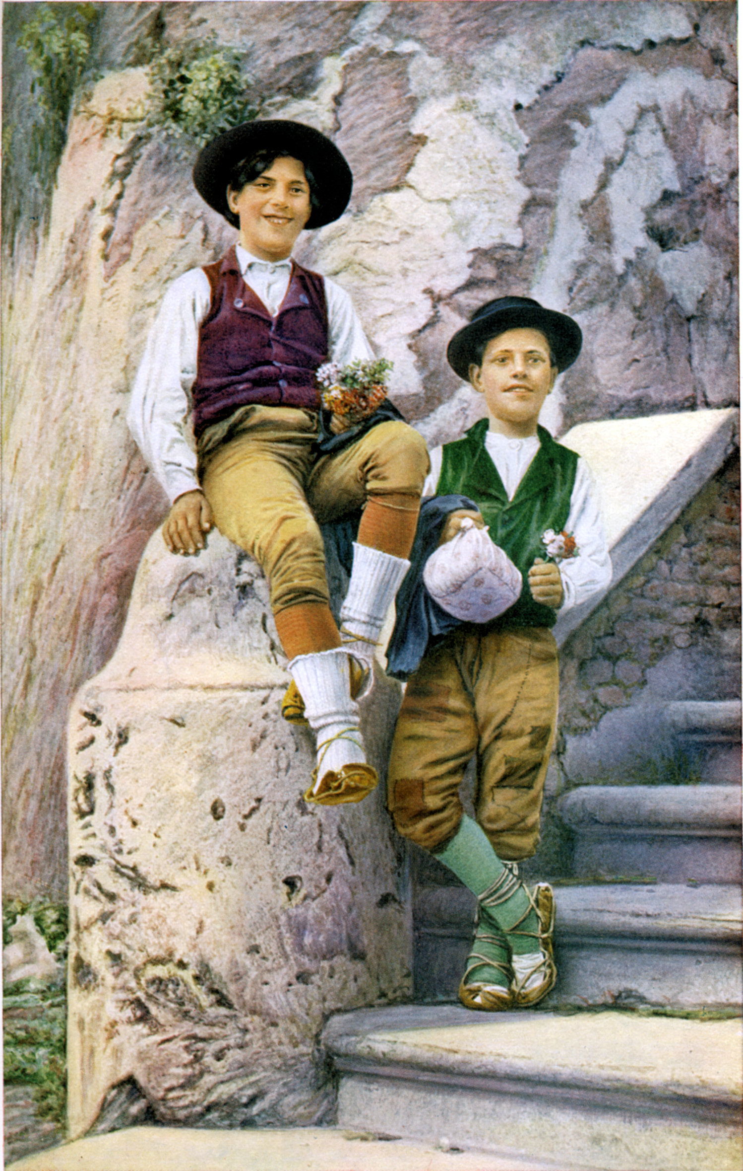 File Italy Two Gay Ragazzi Of The Campagna Jpg