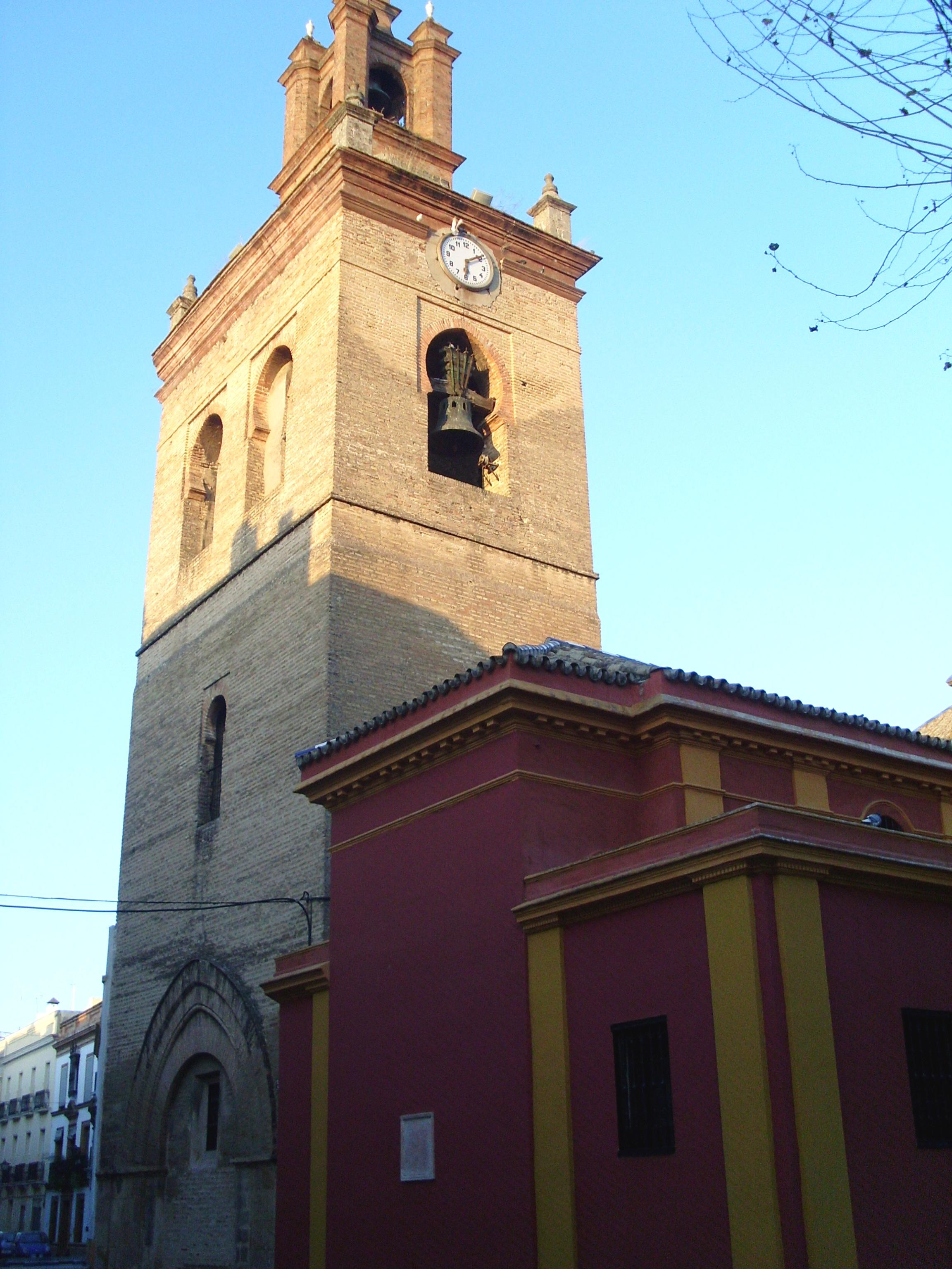 Iglesia de San Lorenzo (Sevilla) - Wikiwand