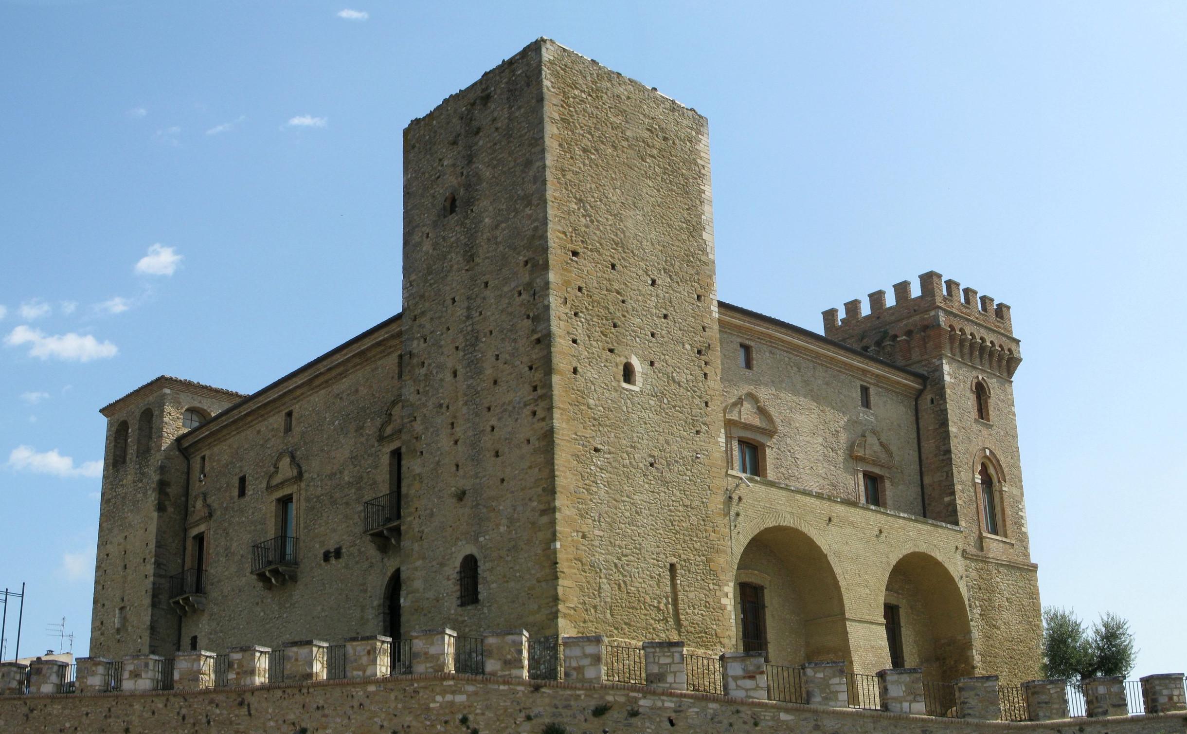 Davide Di Villa Castelli