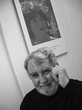 Image of Marcel Imsand from Wikidata