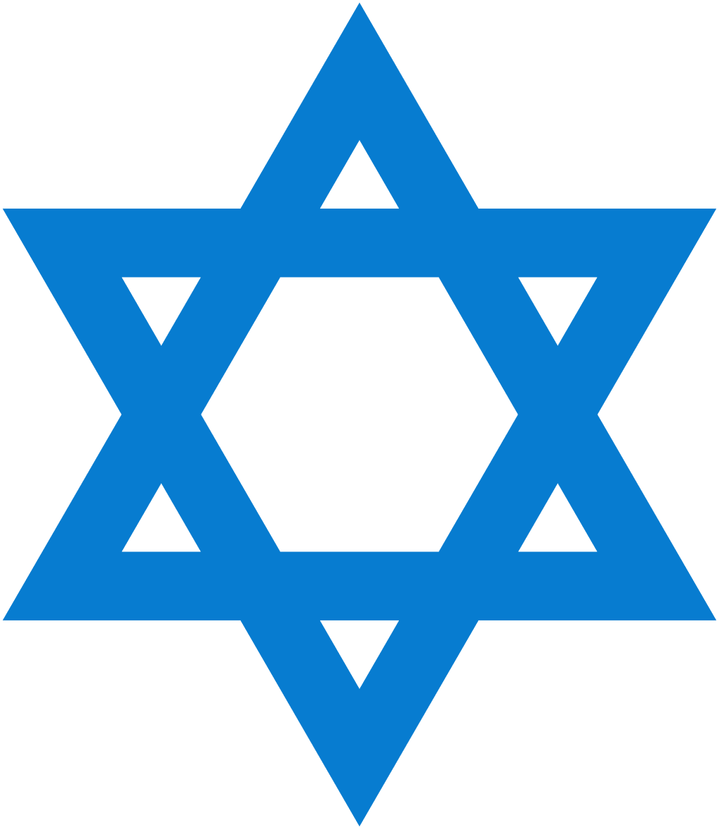 Fileisraeli blue star of davidg wikimedia commons fileisraeli blue star of davidg biocorpaavc Choice Image