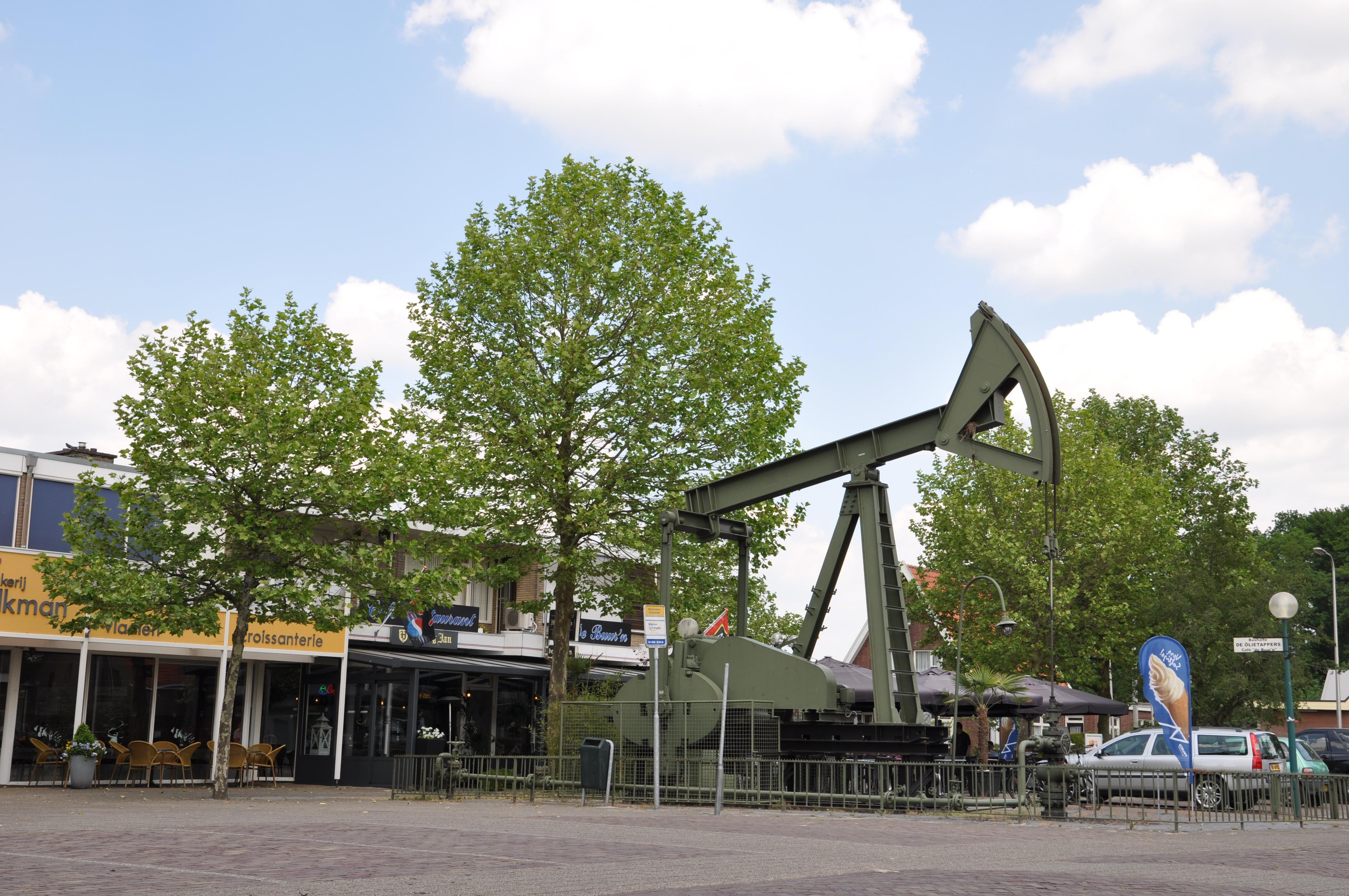 FluxEnergie: Olieproductie in Schoonebeek wordt hervat -