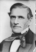 James Hutchinson Woodworth American politician