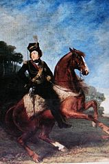Jan Henryk Wołodkowicz Polish noble and general