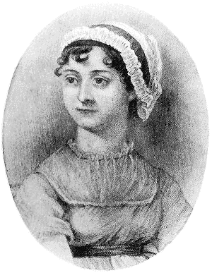 Billedresultat for jane austen